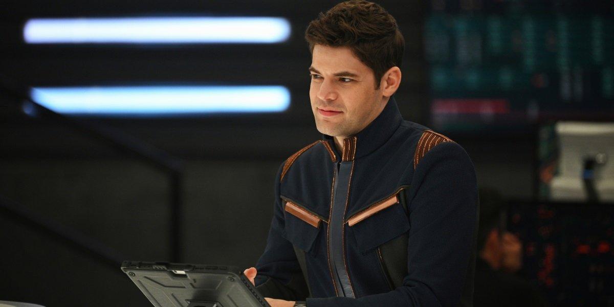 Jeremy Jordan Supergirl The CW