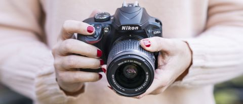 Nikon D3400 review | TechRadar