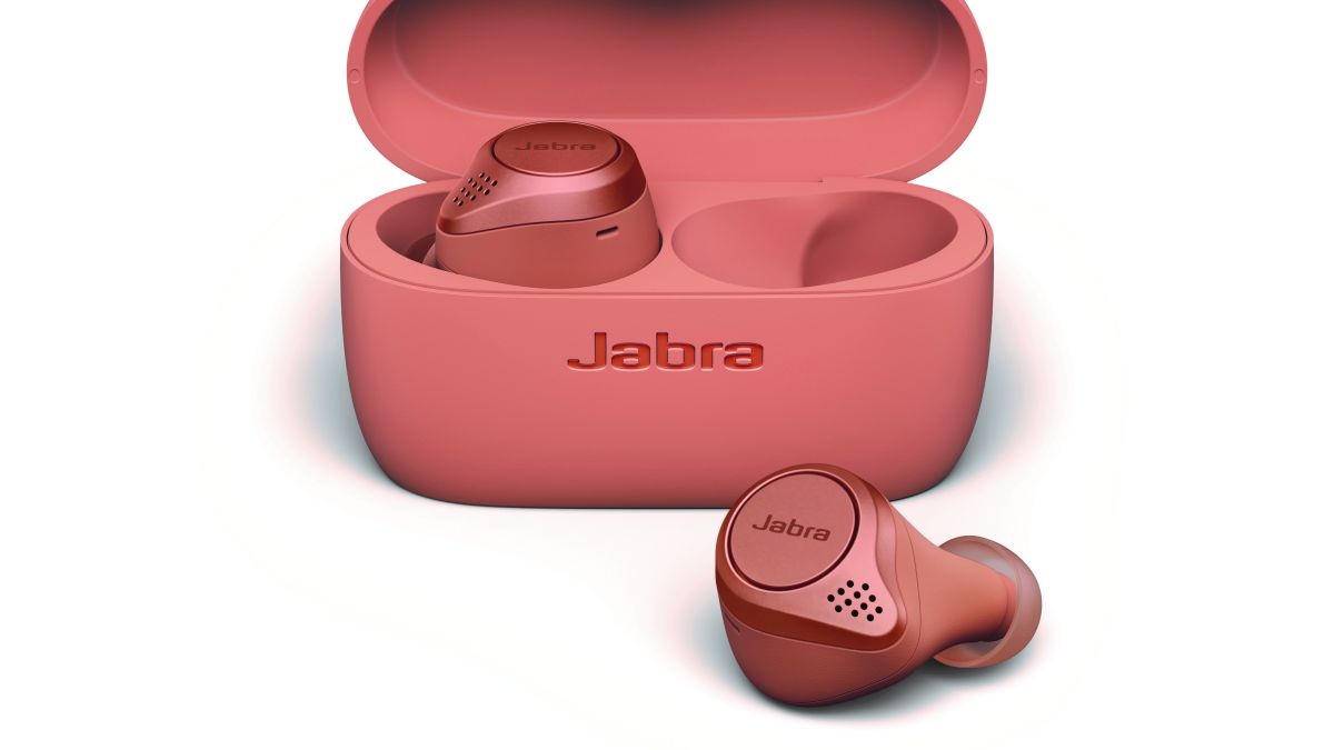 Jabra S Elite Active 75t True Wireless Earbuds Could Be The Sleeker Headphones We Re Waiting For Techradar