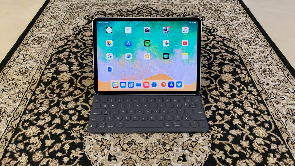 iPad Pro (2018): Two weeks with the computer of the future