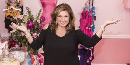 Abby Lee Miller's Dance Moms Spinoff Cancelled At Lifetime After Racism Accusation