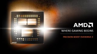 AMD Precision Boost Overdrive 2