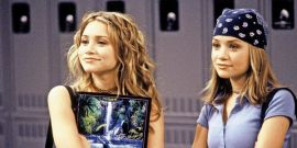 Mary-Kate And Ashley Olsen Say Their Relationship Is Like A Marriage