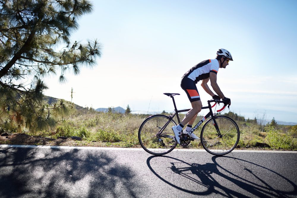How to get started in road cycling
