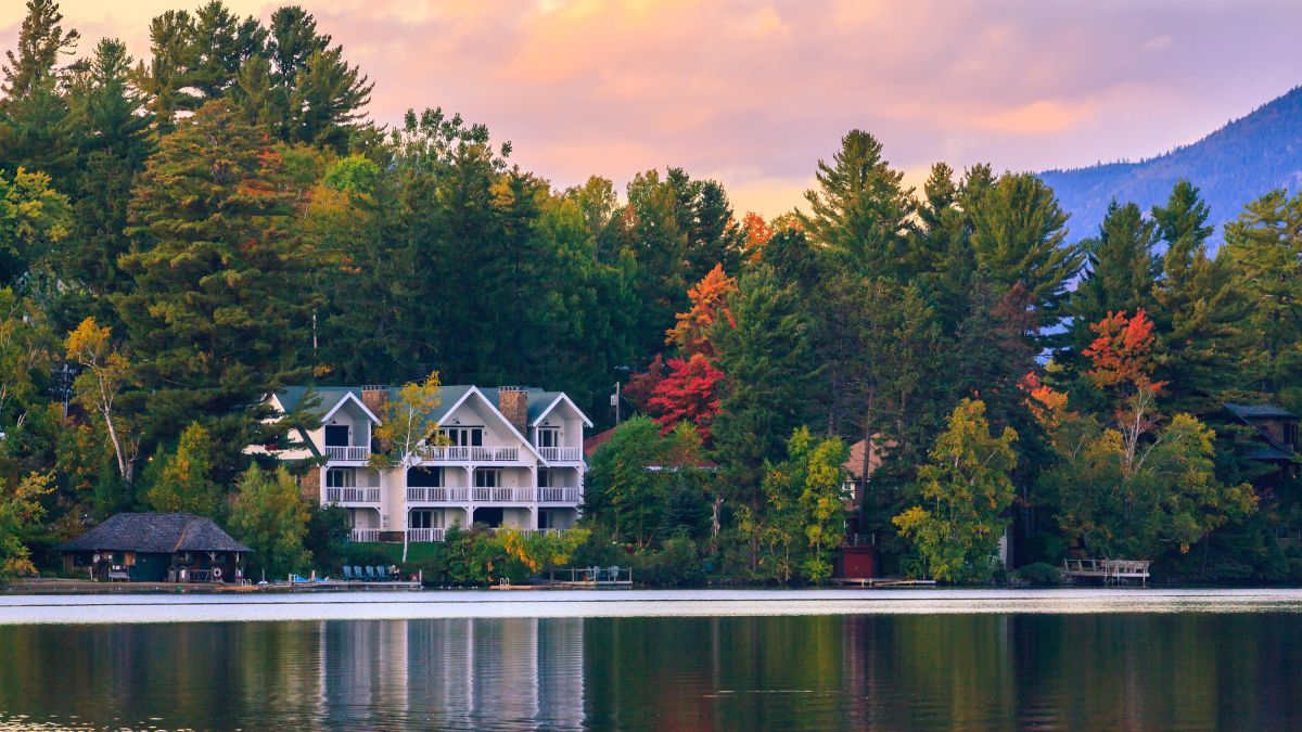 Best places to buy a vacation home in New York – old favorites and up-and-coming second home hotspots