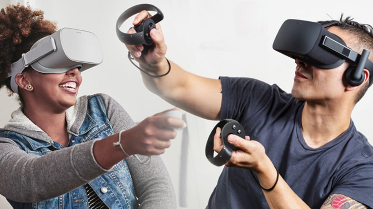 Best Vr 2019 The best VR headset 2019: which headset offers the most immersion