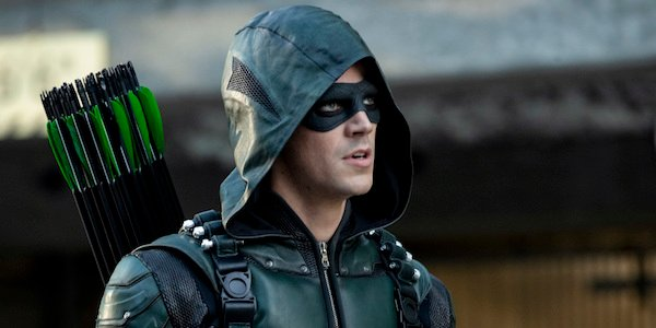 grant gustin as green arrow elseworlds crossover