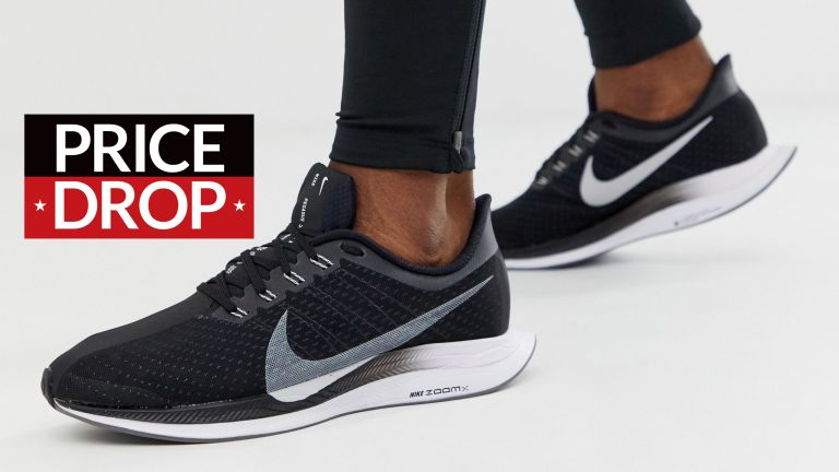 cheap Nike pegasus turbo running trainers running shoes deal