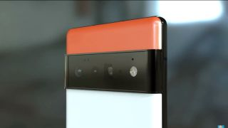 Google Pixel 6 3d model