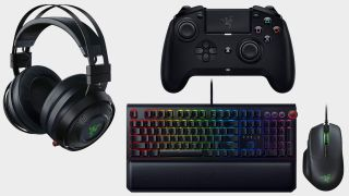 Grab some Razer gaming gear on the cheap as part of Amazon UK's end of summer sale