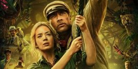 Dwayne Johnson And Emily Blunt's Jungle Cruise Is Coming Home To Those Without Disney+ Soon