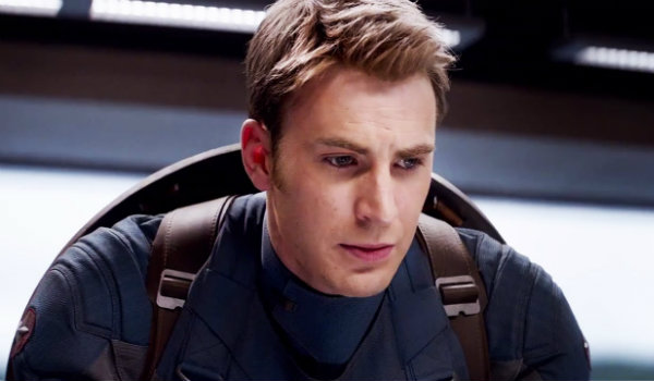 Captain America The Winter Soldier price of freedom speech