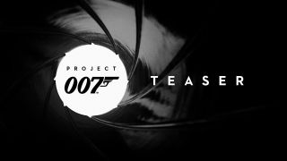 Project 007 teaser image