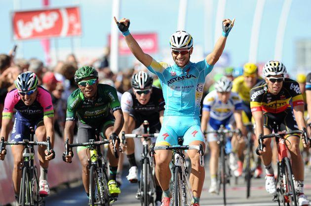 Eneco Tour Stage 1