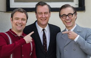 Eric, Ernie and Me Friday 29th December
