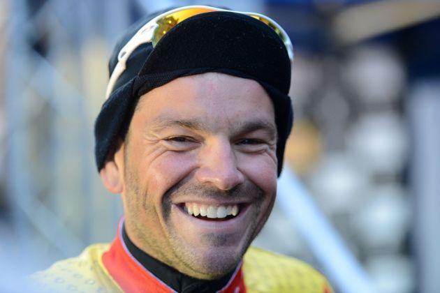 Graham Briggs, Tour Series 2014 Barrow