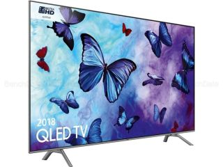 Samsung QE49Q6FN: is this discounted QLED TV worth buying? | What Hi-Fi?