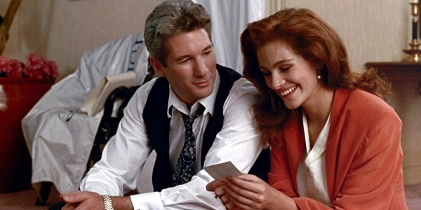Pretty Woman Richard Gere Julia Roberts