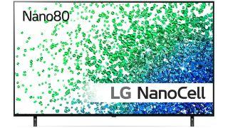 "LG 50"" NANO80 4K LED"