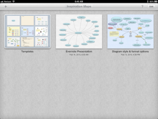 From the Principal's Office: Inspiration Maps for iPad: Excellent Mapping Solution for the iPad