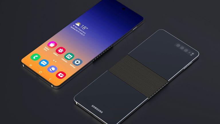 LetsGoDigital Samsung Galaxy Z Fold