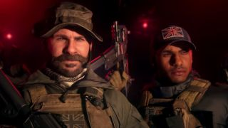 Call of Duty: Modern Warfare (2019) Season 4 Captain Price Trailer The Story So Far