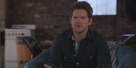 Happy Endings' Zach Knighton Just Landed His Next Big Role