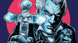 Fright Night: Dead by Dawn #1 variant cover