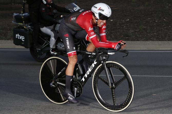 Alberto Contador (Trek Segafredo)