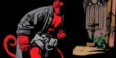 How The Hellboy Producers Feel About Ed Skrein Leaving The Project