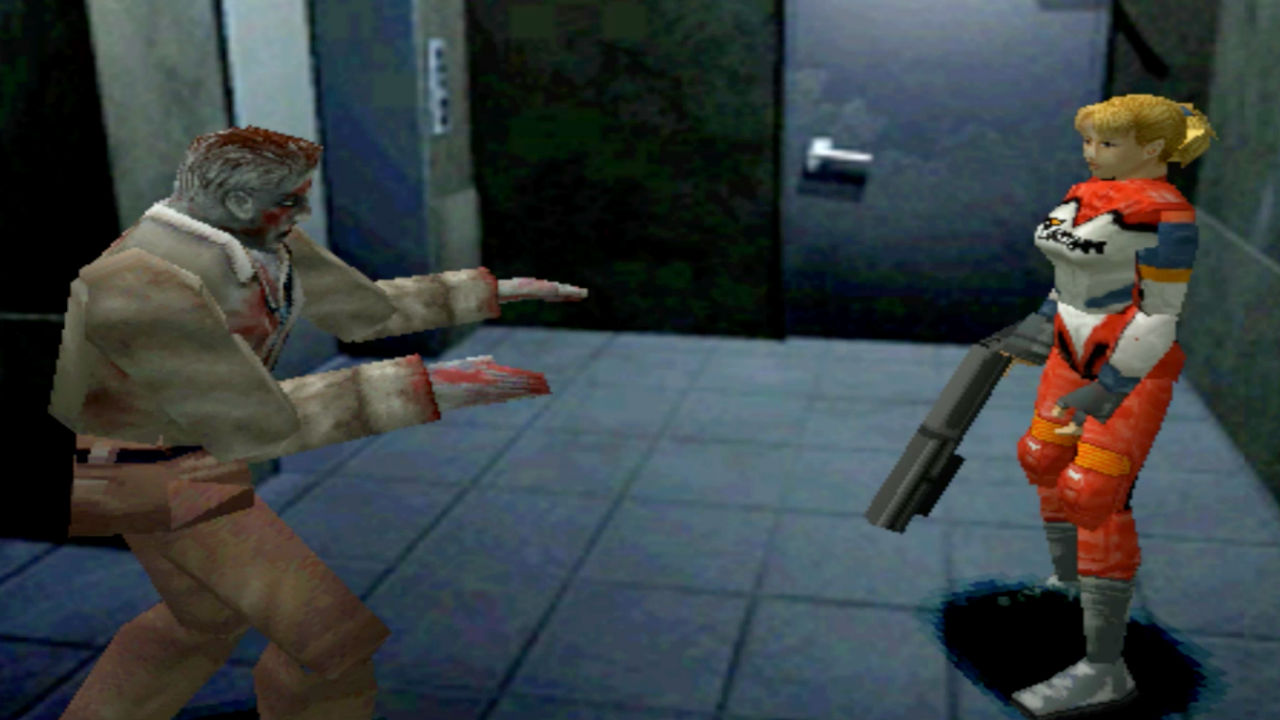 How The Never Released Resident Evil 15 Survived 22 Years To Appear