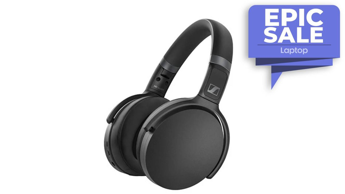 Wowsers! 50% Off Sennheiser Wireless Headphones, now just 99$