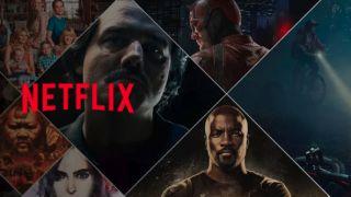 Netflix reduziert Bitrate