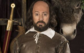 Upstart Crow BBC2 What's on telly tonight? Our pick of the best shows on Wednesday 29th August