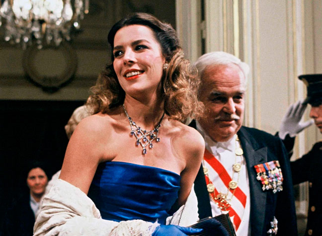 How Much Do You Really Know About The Most Glamorous Royal, Princess  Caroline?