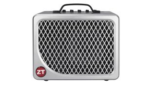 ZT lunchbox reverb amp