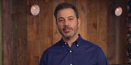 Watch Matt Damon Hilariously Interrupting Jimmy Kimmel's Big Summer Vacation Announcement