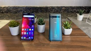 The TCL 10 Pro is the flagship offering, at an affordable price point
