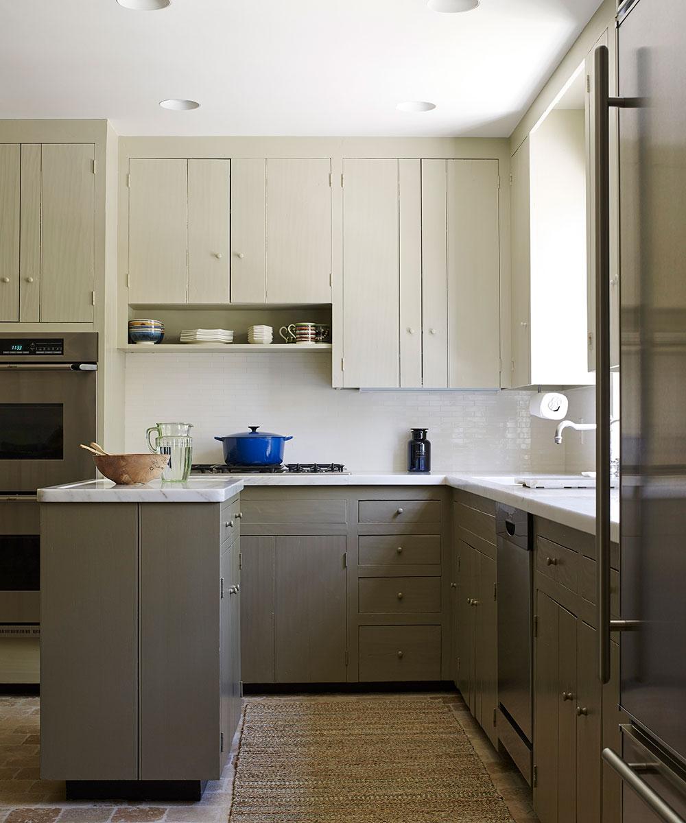 Small Kitchen Ideas Design For Storage
