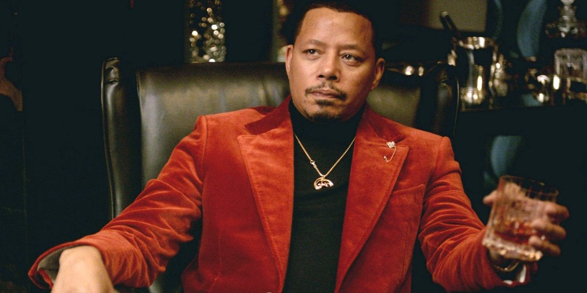 Terrence Howard on Empire