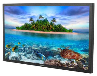 Peerless-AV Announces New Line of UltraView Outdoor TVs