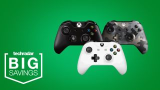 Loads Of Xbox One Controllers Are Just 39 This Black Friday Techradar