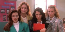 That Heathers TV Reboot Has Been Ordered To Series