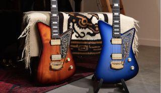 Ernie Ball Music Man's newly updated Mariposa models