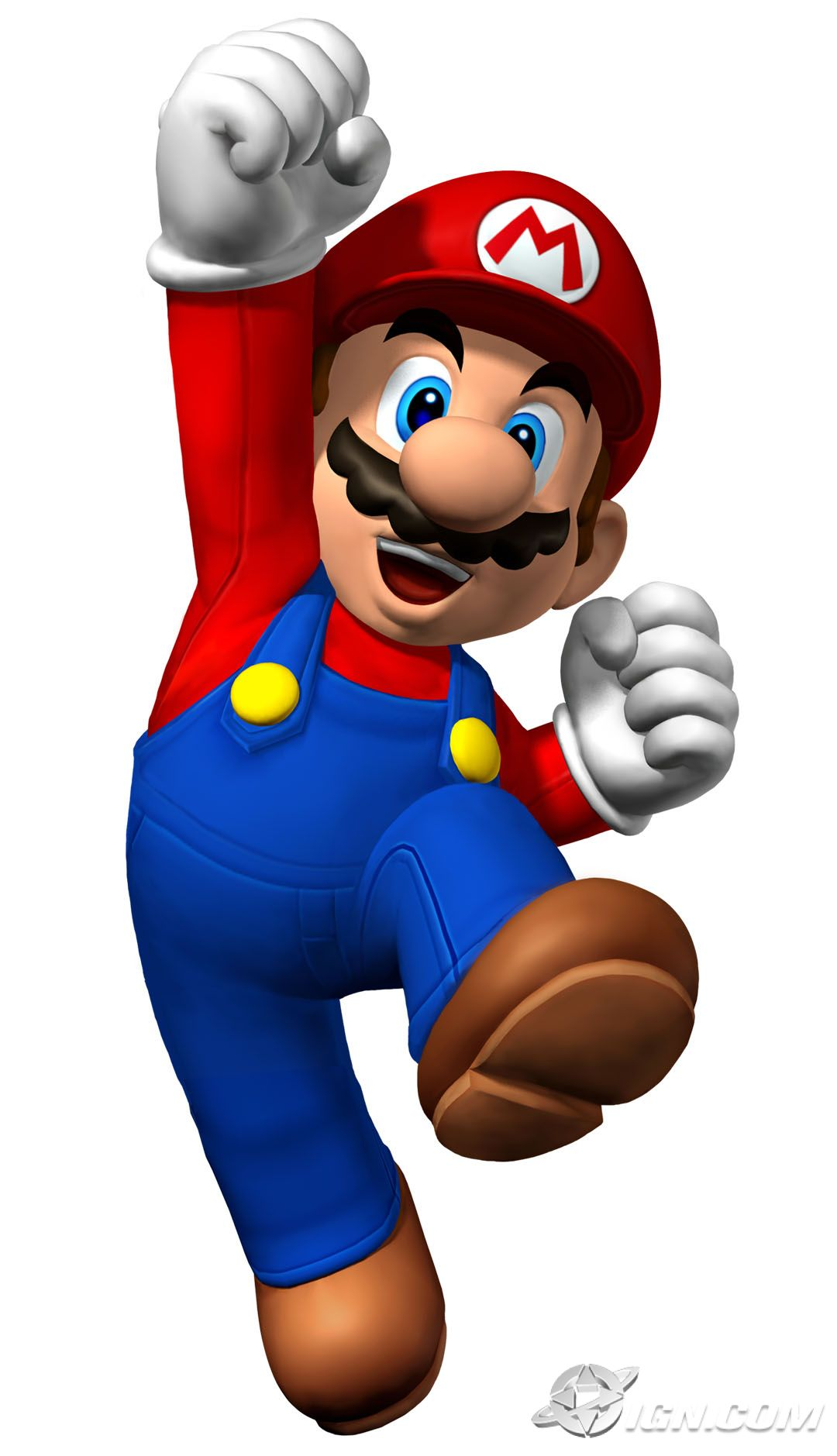 New Super Mario Bros Wii Looks Great In 1080p Tom S Guide