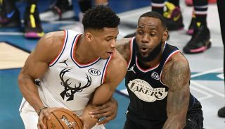 nba all-star game live stream Team LeBron vs Team Giannis