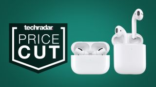 Apple AirPods sale Amazon
