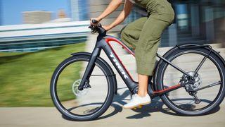 Allant+ e-bike from Trek