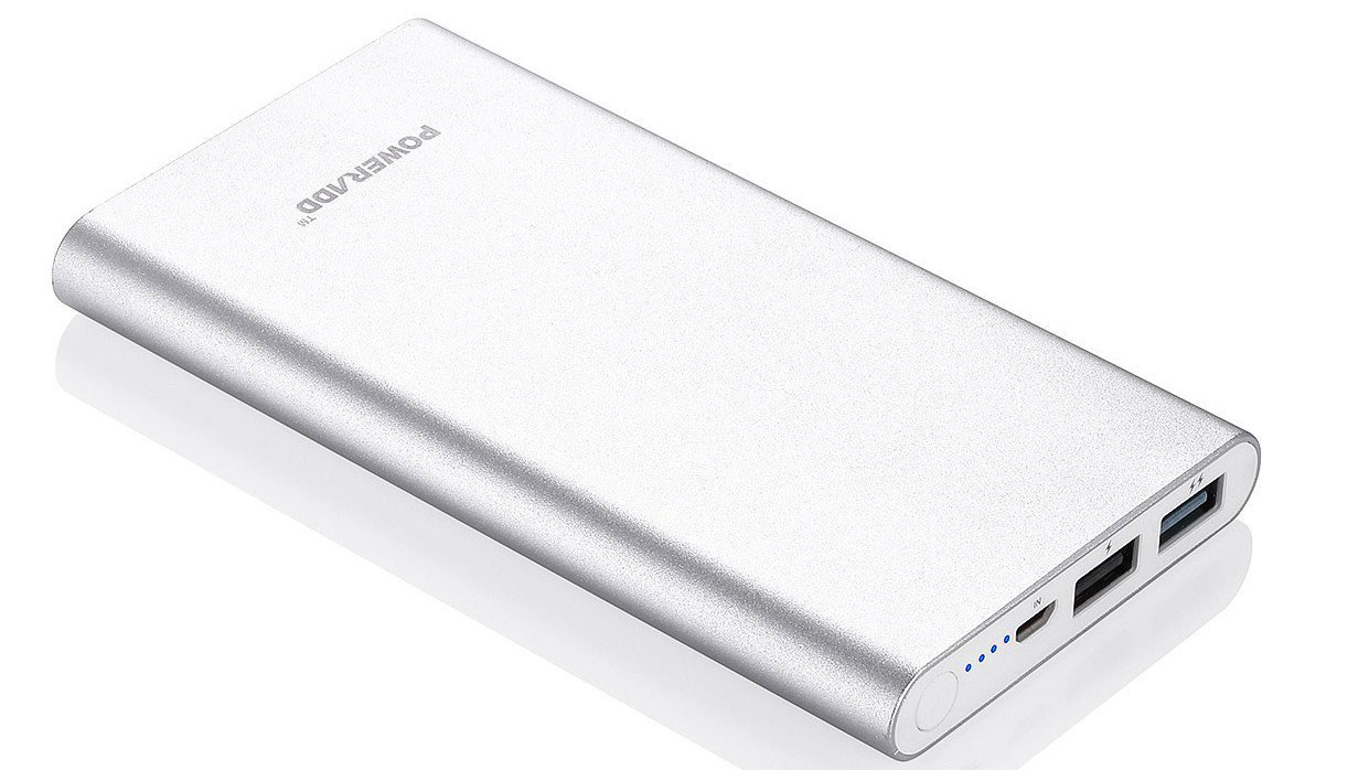 Poweradd Pilot 2GS 10,000mAh