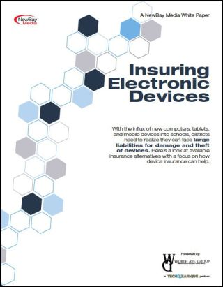 Insuring Electronic Devices